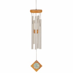 Woodstock Feng Shui Windchime - Energy