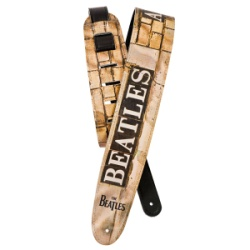 Beatles Guitar Strap, Abbey Road