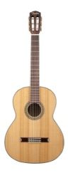 Fender CN-140S Solid Top Classical, Rosewood Fingerboard, Natural