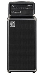 Ampeg Micro-CL Stack Bass Amp