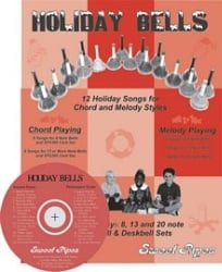 Holiday Bells Book & CD