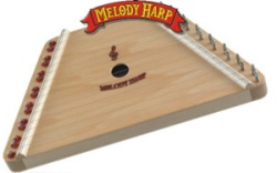 First Note FN600 Melody Harp