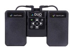 AirTurn DUO 2-Pedal Bluetooth Page Turner