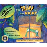 Freddie the Frog: Thump in the Night (Bk/CD)
