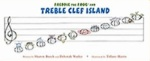 Freddie the Frog: Treble Clef Island - Poster