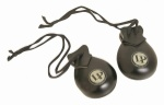 LP432 Professional Castanets, Hand Held, 2 Pair