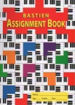 Bastien Assignment Book