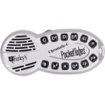 Farley's PT-15 Pocket Tones Chromatic-C Pitch Pipe