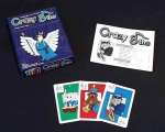 Crazy 8ths Card Game