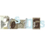 Blessings Metal and Laminate Plaque