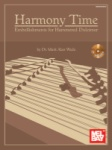 Harmony Time: Embellishments for Hammered Dulcimer - Book/CD