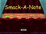 Smack-A-Note CD-ROM Music Games