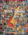 Rock 'N' Roll Puzzle