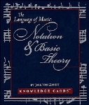 Notation & Basic Theory Knowledge Cards