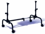 Sonor BT Universal Stand - Height-Adjustable Mobile Trolley