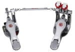 Gibralter 9711G-DB G-Class Double Pedal