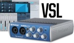 PreSonus AudioBox 22VSL 2 x 2 USB 2.0 Audio/MIDI Interface