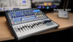 PreSonus StudioLive 16.0.2 16 x 2 Performance and Recording Mixer