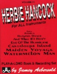 Jamey Aebersold Vol. 11: Herbie Hancock (Bk/CD)