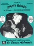 Jamey Aebersold Vol. 20: Jimmy Raney (Bk/CD)