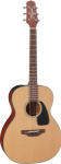 Takamine P1M Pro Series 1 Orchestra A/E Guitar w/Hardshell Case