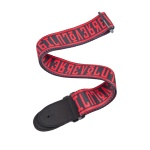 Beatles Guitar Strap, Revolution