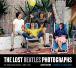Lost Beatles Photographs: The Bob Bonis Archive, 1964-1966 (Hardcover)
