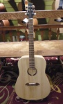 Riversong Traditional Canadian Natural Acoustic Guitar