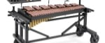 Majestic X1535P Quantum Marching Xylophone