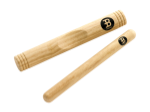 Meinl CL2HW African Solid Hardwood Claves