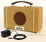 Kala 5 Watt Tweed Amplifier