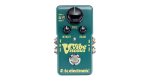 TC Electronic Viscous Vibe Guitar Pedal
