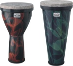 "Remo Versa 13"" Dejmbe & 13"" Timbau Duo Pack"