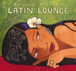 Latin Lounge (Updated) - CD