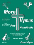 More Hymns for Handbells Book & CD