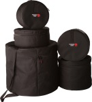 "Gator 5-Piece Fusion Set Bags; 14"" Tom"