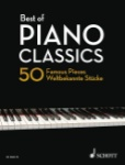 Best of Piano Classics (Hardcover) - Piano