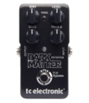 TC Electronic Dark Matter Distortion Guitar Pedal