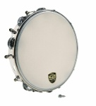 "CP392 10"" Tunable Tambourine, Metal"