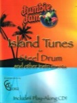 Jumbie Jam Island Tunes for Steel Drum - Book/CD