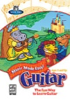 Music Made Easy! - Guitar CD-ROM