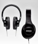 Shure SRH240A Pro Studio Headphone