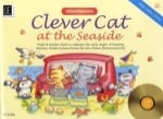 Clever Cat at the Seaside Pupil and Teacher Duets