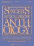 Singer's Musical Theatre Anthology, Vol 5 - Soprano