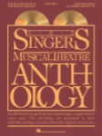 Singer's Musical Theatre Anthology, Vol 5 (CD) - Baritone/Bass