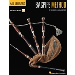 Bagpipe Method - Video Access Included