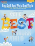 Best Self, Best Work, Best World (Bk/CD) - Teacher Book