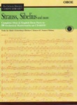 Orchestra Musician's CD-ROM Library, Vol. 9: Strauss, Sibelius and More - Oboe and English Horn