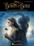 Beauty and the Beast - PVG Songbook