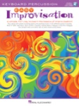 Easy Improvisation - Keyboard Percussion (Book/Audio)